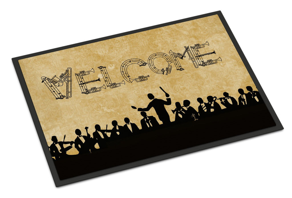Buy this Welcome Symphony Indoor or Outdoor Mat 24x36 SB3071JMAT