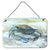 Buy this Blue Crab Watercolor Wall or Door Hanging Prints SC2003DS812