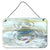 Buy this Female Blue Crab Watercolor Wall or Door Hanging Prints SC2005DS812