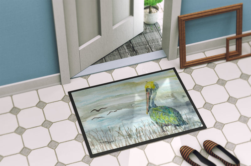 Buy this Pelican Watercolor Indoor or Outdoor Mat 24x36 SC2008JMAT