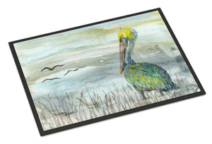 Buy this Pelican Watercolor Indoor or Outdoor Mat 18x27 SC2008MAT