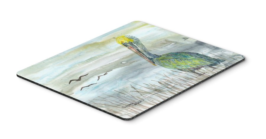 Buy this Pelican Watercolor Mouse Pad, Hot Pad or Trivet SC2008MP