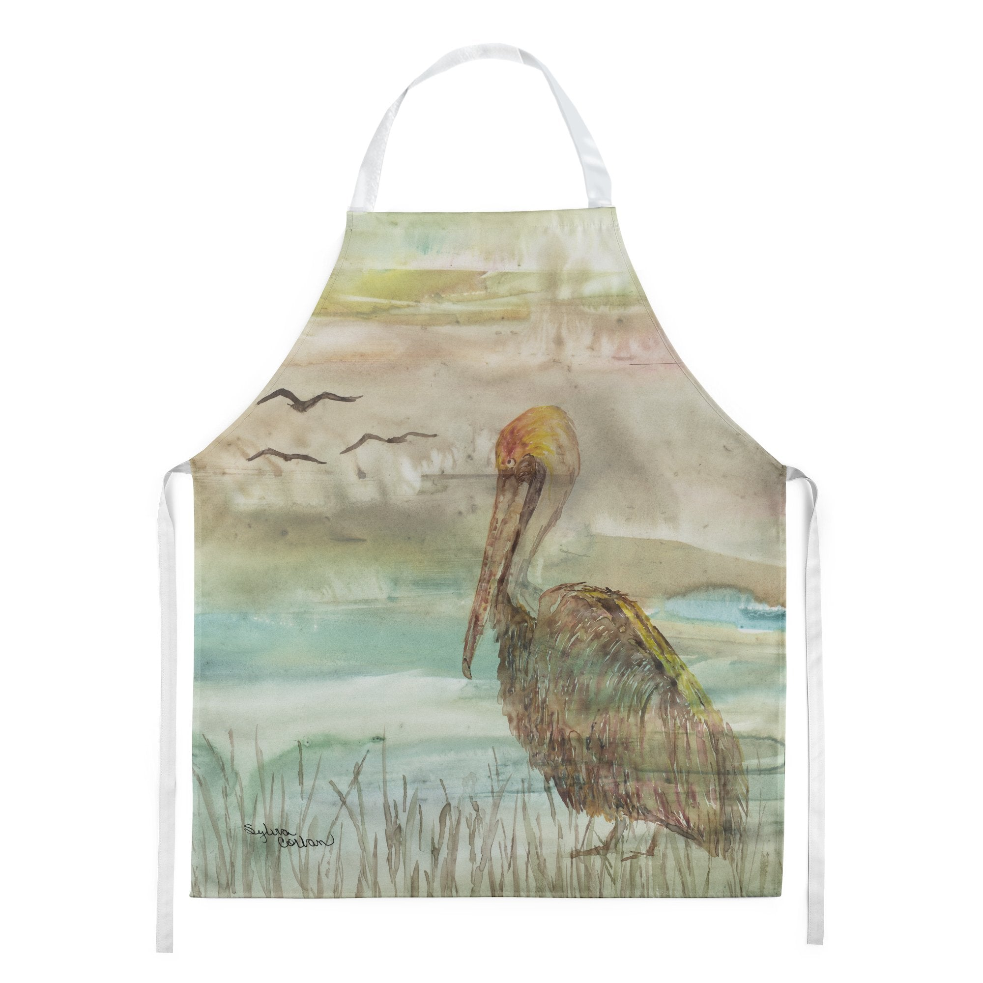 Buy this Brown Pelican Sunset Apron SC2011APRON