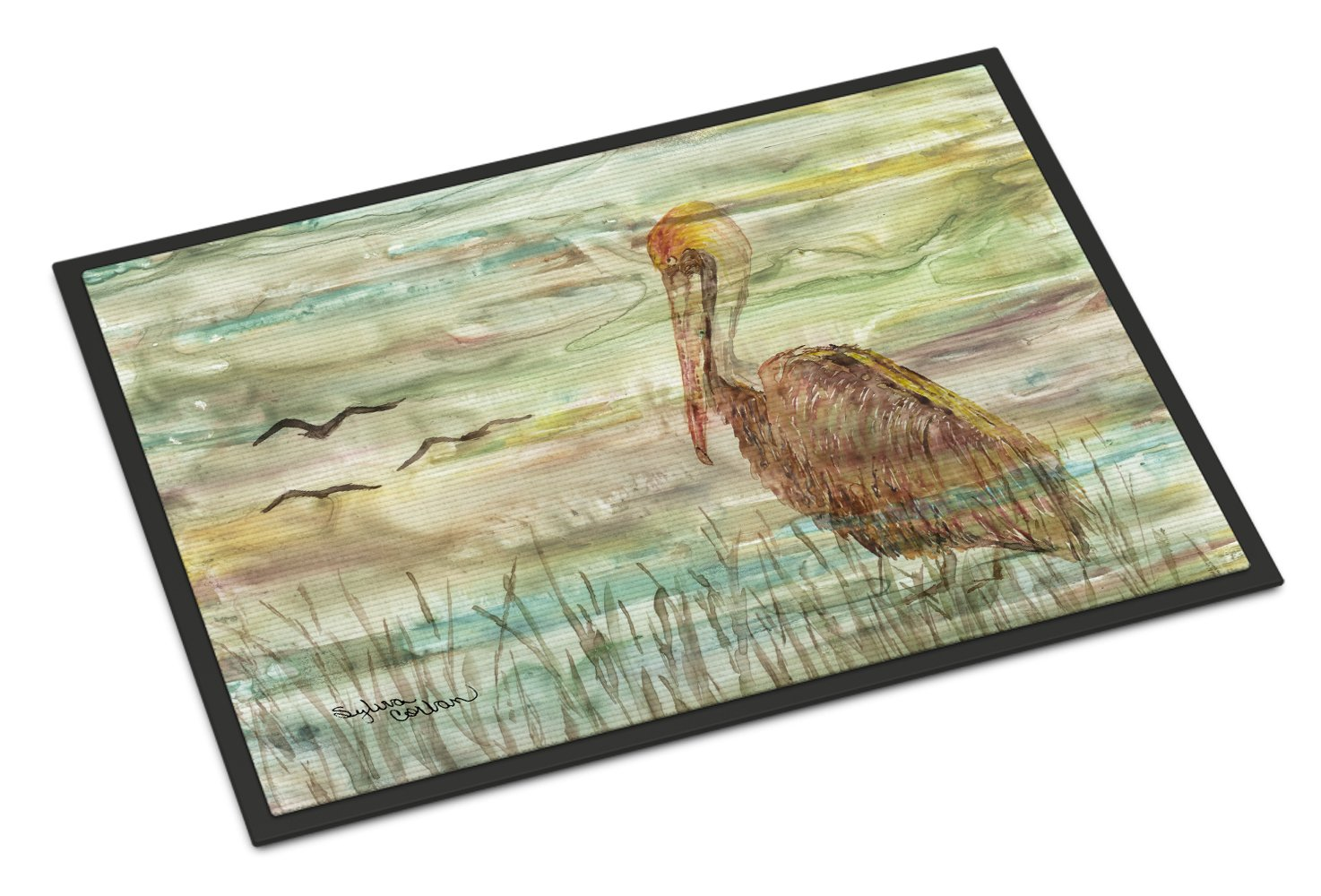 Buy this Brown Pelican Sunset Indoor or Outdoor Mat 24x36 SC2011JMAT