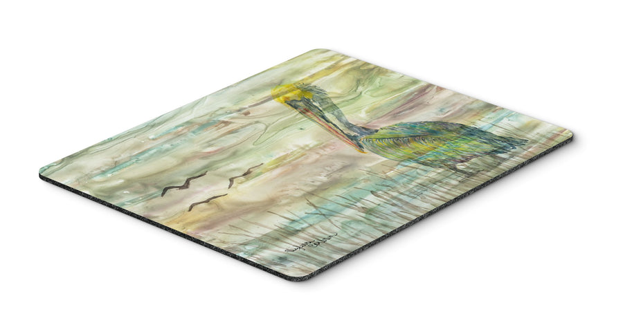 Buy this Pelican Sunset Mouse Pad, Hot Pad or Trivet SC2012MP