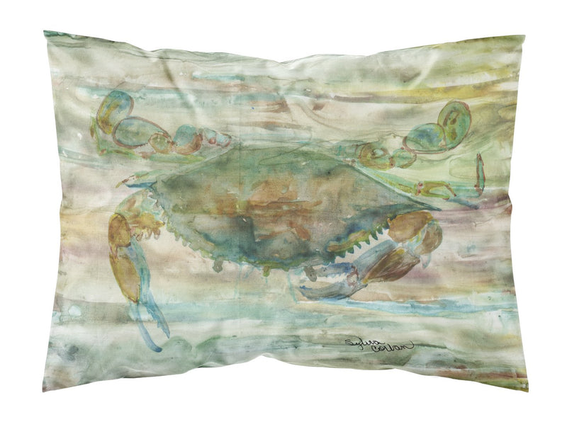 Buy this Crab a leg up Sunset Fabric Standard Pillowcase SC2015PILLOWCASE