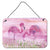 Buy this Flamingos Wall or Door Hanging Prints SC2018DS812