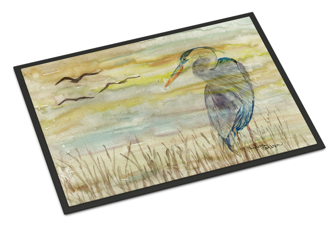 Buy this Blue Heron Yellow Sky Indoor or Outdoor Mat 18x27 SC2020MAT