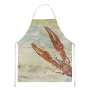 Buy this Crawfish Yellow Sky Apron SC2021APRON