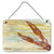 Buy this Crawfish Yellow Sky Wall or Door Hanging Prints SC2021DS812