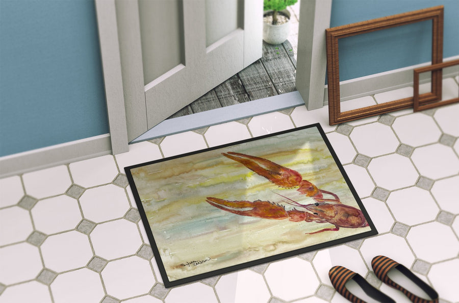 Buy this Crawfish Yellow Sky Indoor or Outdoor Mat 24x36 SC2021JMAT