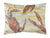 Buy this Crab, Shrimp, Oyster Yellow Sky Fabric Standard Pillowcase SC2023PILLOWCASE