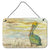 Buy this Pelican Yellow Sky Wall or Door Hanging Prints SC2024DS812