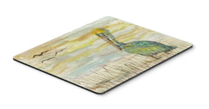 Buy this Pelican Yellow Sky Mouse Pad, Hot Pad or Trivet SC2024MP