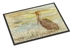 Buy this Brown Pelican Yellow Sky Indoor or Outdoor Mat 18x27 SC2025MAT