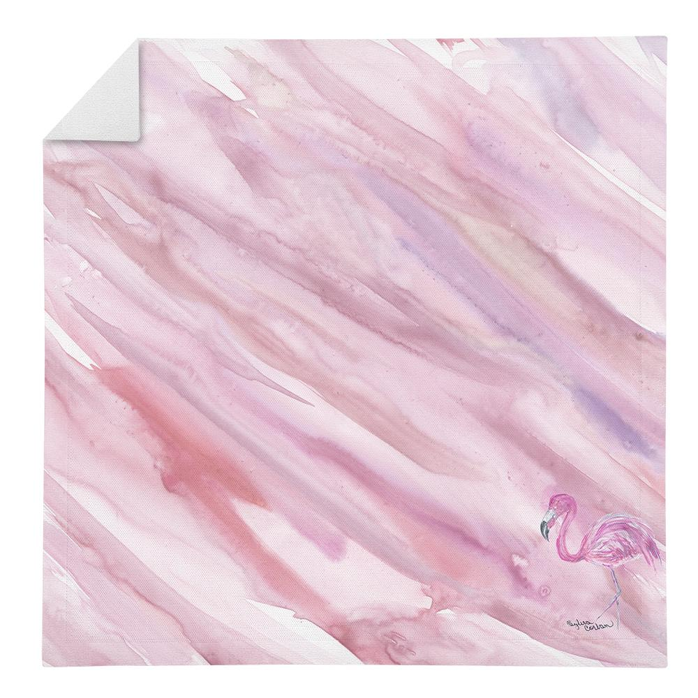 Buy this Flamingo #1 on Pink Napkin SC2056NAP