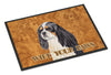 Cavalier Spaniel Indoor or Outdoor Mat 24x36 Doormat - the-store.com