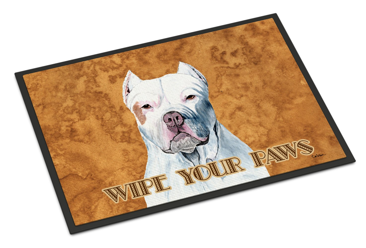 Pit Bull Indoor Or Outdoor Mat 24x36 Doormat The Store Com