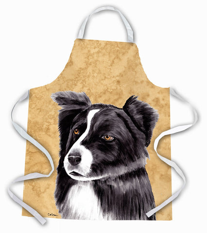 Buy this Border Collie Apron