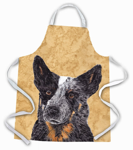 Buy this Australian Cattle Dog Apron