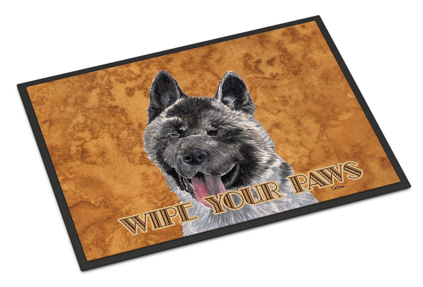 Akita Indoor or Outdoor Mat 18x27 SC9508MAT - the-store.com