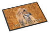 Afghan Hound Indoor or Outdoor Mat 24x36 SC9509JMAT - the-store.com