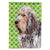 Buy this Otterhound Lucky Shamrock St. Patrick's Day Flag Garden Size SC9732GF