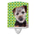 Buy this Norfolk Terrier Puppy Lucky Shamrock St. Patrick's Day Ceramic Night Light SC9735CNL