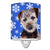 Buy this Norfolk Terrier Puppy Winter Snowflakes Ceramic Night Light SC9783CNL