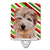 Buy this Norfolk Terrier Candy Cane Christmas Ceramic Night Light SC9808CNL