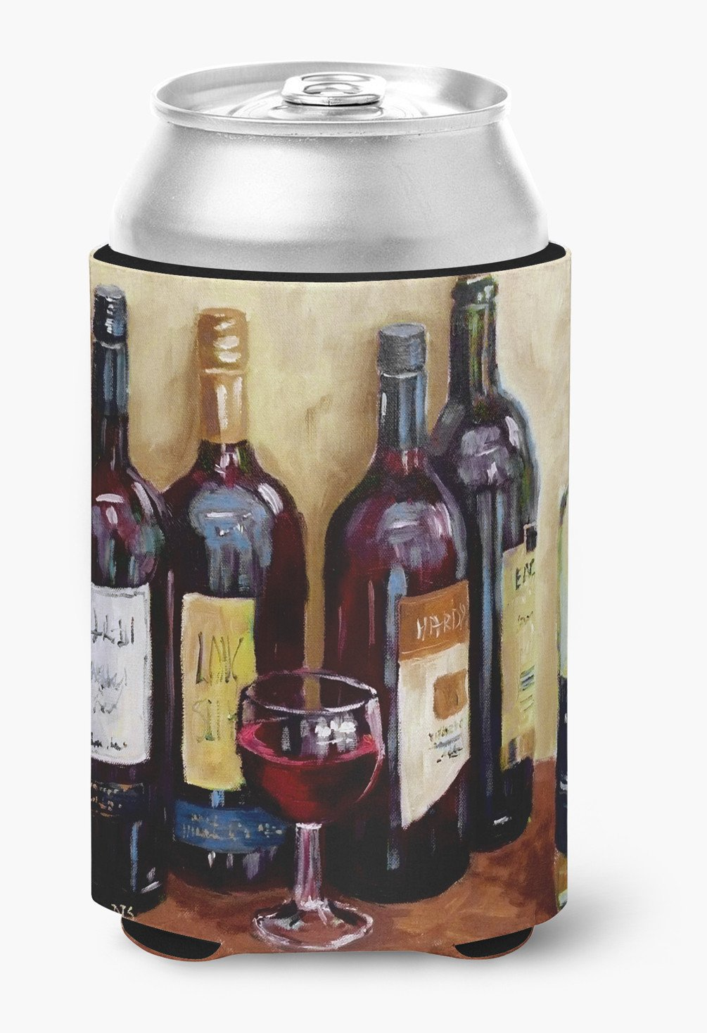 Buy this Wine by David Smith Can or Bottle Hugger SDSM0118CC