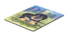 Tibetan Mastiff Mouse Pad / Hot Pad / Trivet by Caroline's Treasures