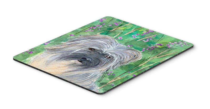 Buy this Berger des Pyrenese Mouse Pad / Hot Pad / Trivet