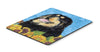 Buy this Tibetan Mastiff Mouse Pad, Hot Pad or Trivet