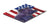 Buy this USA American Flag with Skye Terrier Mouse Pad, Hot Pad or Trivet