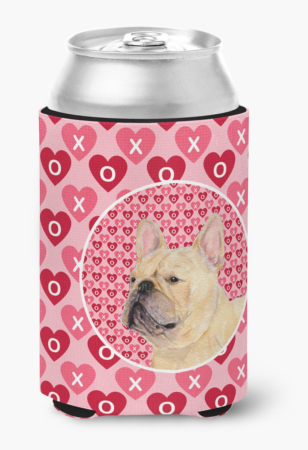Buy this French Bulldog  Can or Bottle Beverage Insulator Hugger