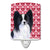 Buy this Papillon Hearts Love and Valentine's Day Portrait Ceramic Night Light SS4505CNL