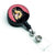 Tibetan Mastiff Love Retractable Badge Reel or ID Holder with Clip by Caroline's Treasures