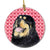 Tibetan Mastiff  Ceramic Ornament by Caroline's Treasures