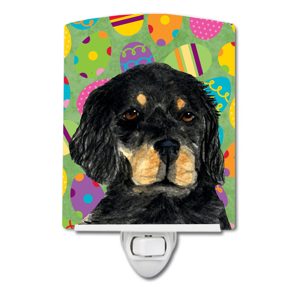 Buy this Gordon Setter Easter Eggtravaganza Ceramic Night Light SS4860CNL
