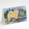 Buy this Chow Chow Greeting Cards and Envelopes Pack of 8