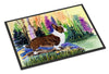 Buy this Corgi Indoor or Outdoor Mat 24x36 Doormat