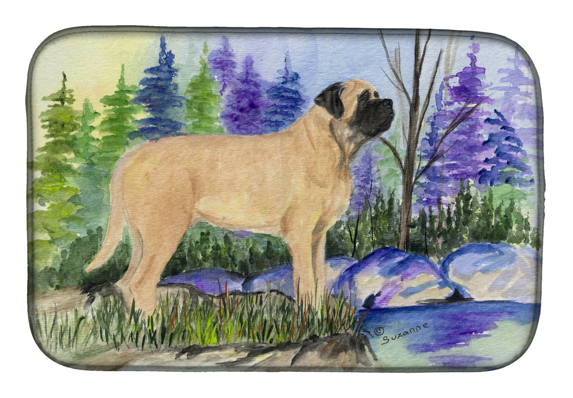 Buy this Mastiff Dish Drying Mat SS8009DDM