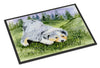 Australian Shepherd Indoor or Outdoor Mat 24x36 Doormat - the-store.com