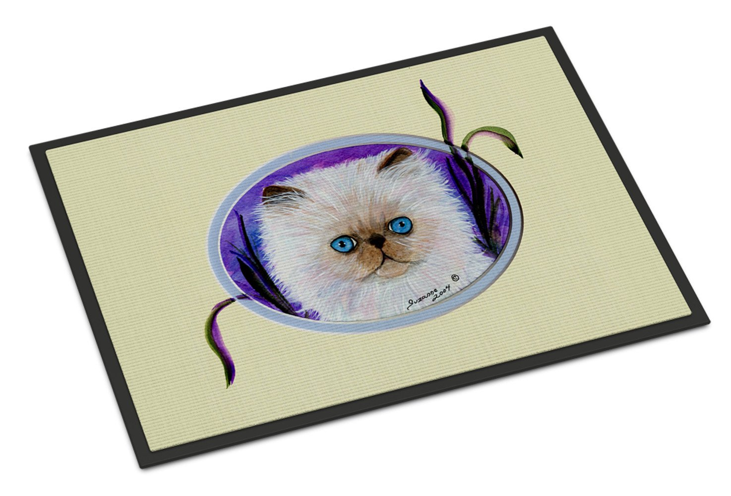 Cat Indoor or Outdoor Mat 18x27 Doormat - the-store.com