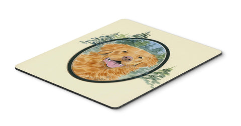 Buy this Nova Scotia Duck Toller Mouse Pad / Hot Pad / Trivet