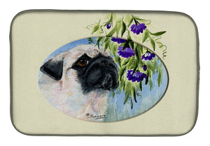 Buy this Pug Dish Drying Mat SS8064DDM
