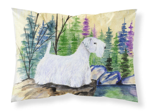 Buy this Sealyham Terrier Moisture wicking Fabric standard pillowcase