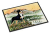 Entlebucher Mountain Dog Indoor or Outdoor Mat 24x36 Doormat - the-store.com
