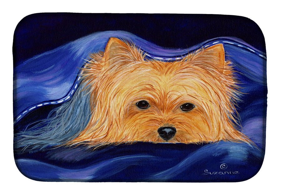 Buy this Yorkie Dish Drying Mat SS8136DDM